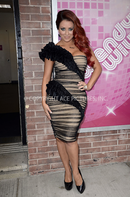 WWW.ACEPIXS.COM . . . . .  ....May 14, 2012, New York City....TV personality Aubrey O'Day leaves the Wendy Williams show on May 14 2012 in New York City....Please byline: CURTIS MEANS - ACE PICTURES.... *** ***..Ace Pictures, Inc:  ..Philip Vaughan (212) 243-8787 or (646) 769 0430..e-mail: info@acepixs.com..web: http://www.acepixs.com