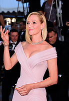 www.acepixs.com<br /> <br /> May 17 2017, Cannes<br /> <br /> Uma Thurman arriving at the 'Ismael's Ghosts (Les Fantomes d'Ismael)' screening and Opening Gala during the 70th annual Cannes Film Festival at Palais des Festivals on May 17, 2017 in Cannes, France. <br /> <br /> By Line: Famous/ACE Pictures<br /> <br /> <br /> ACE Pictures Inc<br /> Tel: 6467670430<br /> Email: info@acepixs.com<br /> www.acepixs.com