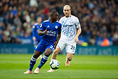 2018 EPL Premier League Football Leicester City v Everton Oct 6th