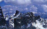 Frankreich, Segelflug, ASK 21