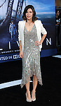 "Finola Hughes at the LA. premiere of ""Oblivion"" held at the Dolby Theatre in Los Angeles, CA. on April 10, 2013"