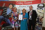 Coleg Gwent Staff Awards 2013<br /> Pontypool Campus<br /> 11.06.13<br /> &copy;Steve Pope