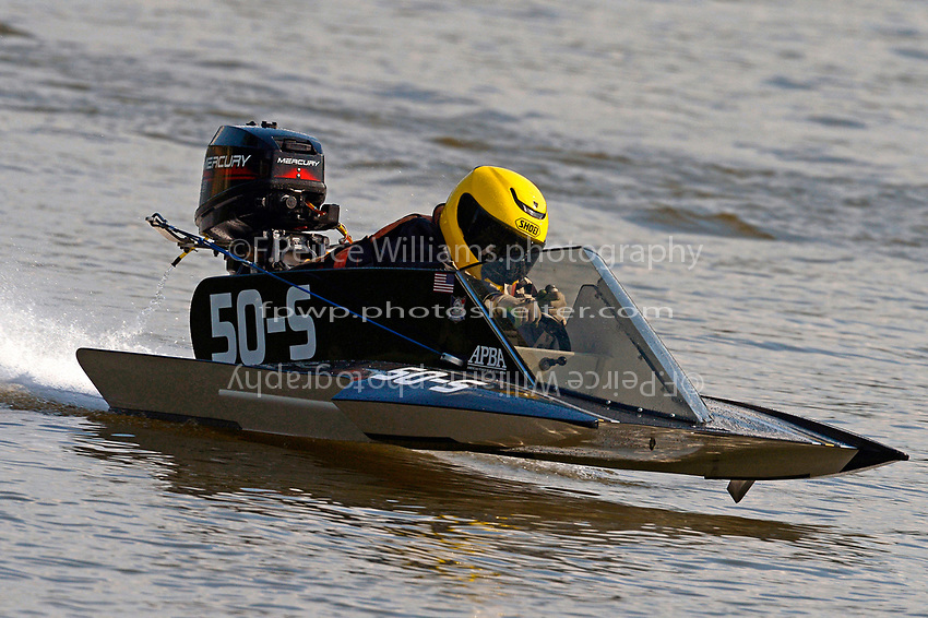 50-S    (Outboard Hydroplane)