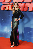 Sylvia Hoeks<br /> at the &quot;Blade Runner 2049&quot; photocall, Corinthia Hotel, London<br /> <br /> <br /> &copy;Ash Knotek  D3312  21/09/2017