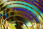 Ponce de Leon Inlet Lighthouse original second order Fresnel lens