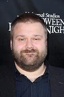 LOS ANGELES - SEP 18:  Robert Kirkman at the Universal Studio's Halloween Horror Nights 2014 Eyegore Award at Universal Studios on September 18, 2014 in Los Angeles, CA