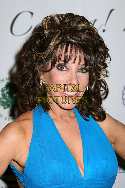 "KATE LINDER.""Lights! Camera! Healthcare!"" Daytime Emmy Gala Benefit for Community Healthcare Systems Inc. at The Hollywood Roosevelt Hotel, Hollywood, California, USA, .27 April 2006..portrait headshot.Ref: ADM/BP.www.capitalpictures.com.sales@capitalpictures.com.©Byron Purvis/AdMedia/Capital Pictures."