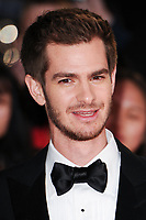 Andrew Garfield<br /> arriving for the London Film Festival 2017 screening of &quot;Breathe&quot; at the Odeon Leicester Square, London<br /> <br /> <br /> &copy;Ash Knotek  D3318  04/10/2017