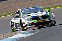 Round 8 of the 2018 British Touring Car Championship.  #43 Ollie Pidgley. Trade Price Cars with Team HARD Racing. Volkswagen CC.