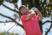 Marc Leishman (AUS) watches his tee shot on 2 during round 3 of the Arnold Palmer Invitational at Bay Hill Golf Club, Bay Hill, Florida. 3/9/2019.<br /> Picture: Golffile | Ken Murray<br /> <br /> <br /> All photo usage must carry mandatory copyright credit (&copy; Golffile | Ken Murray)
