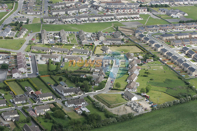 Aerial view of Oriel Cove and O'Donnell Park, Clogherhead. 04/06/06...Photo NEWSFILE/Fran Caffrey.(Photo credit should read Fran Caffrey/NEWSFILE)....This Picture has been sent you under the condtions enclosed by:.Newsfile Ltd..The Studio,.Millmount Abbey,.Drogheda,.Co Meath..Ireland..Tel: +353(0)41-9871240.Fax: +353(0)41-9871260.GSM: +353(0)86-2500958.email: pictures@newsfile.ie.www.newsfile.ie.FTP: 193.120.102.198...This picture is from Fran Caffrey@newsfile.ie
