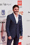 Fernando Tejero attends to XXV Forque Awards at Palacio Municipal de Congresos in Madrid, Spain. January 11, 2020. (ALTERPHOTOS/A. Perez Meca)