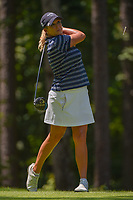 Cristie Kerr (USA) watches her tee shot on 2 during round 1 of the U.S. Women's Open Championship, Shoal Creek Country Club, at Birmingham, Alabama, USA. 5/31/2018.<br /> Picture: Golffile | Ken Murray<br /> <br /> All photo usage must carry mandatory copyright credit (&copy; Golffile | Ken Murray)