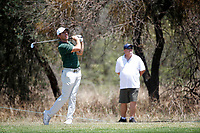 Rory McIlroy (NIR) during the final round of the Nedbank Golf Challenge hosted by Gary Player,  Gary Player country Club, Sun City, Rustenburg, South Africa. 11/11/2018 <br /> Picture: Golffile | Tyrone Winfield<br /> <br /> <br /> All photo usage must carry mandatory copyright credit (&copy; Golffile | Tyrone Winfield)