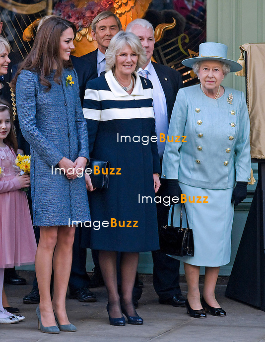 CATHERINE, DUCHESS OF CAMBRIDGE PREGNANT .An official staement by Buckingham Palace confirmed Kate's pregnancy. However, no date of birth has been given. December 3, 2012.
