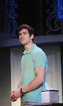 "Kevin Toniazzo-Naughton stars in ""It Shoulda Been You"" - a new musical comedy - at the Gretna Theatre, Mt. Gretna, PA on July 30, 2016.(Photo by Sue Coflin/Max Photos)"