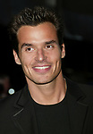 Antonio Sabato Jr. attending the 32nd Annual Daytime Emmy Awards at Radio City Music Hall in New York City.<br />