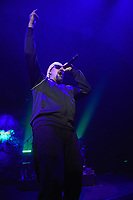 LONDON, ENGLAND - DECEMBER 5: B-Real of 'Cypress Hill' performing at Brixton Academy on December 5, 2018 in London, England.<br /> CAP/MAR<br /> &copy;MAR/Capital Pictures