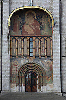 Russia,Moscow,Kremlin,Assumption Cathedral