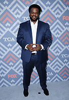 08 August  2017 - West Hollywood, California - Craig Robinson.   2017 FOX Summer TCA held at SoHo House in West Hollywood. <br /> CAP/ADM/BT<br /> &copy;BT/ADM/Capital Pictures