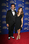 LOS ANGELES - JUN 20: JD Roberto, Rebecca Budig at The 41st Daytime Creative Arts Emmy Awards Gala in the Westin Bonaventure Hotel on June 20th, 2014 in Los Angeles, California