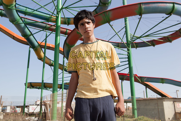 Abdallah El Akal.in Zaytoun (2012) .*Filmstill - Editorial Use Only*.CAP/NFS.Supplied by Capital Pictures.