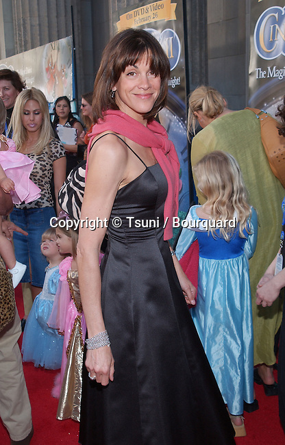 Wendy Malik arriving at the premiere of Cinderella II at the El Capitan Theatre in Los Angeles. February 23, 2002.           -            MalikWendy01.jpg