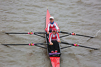 Crew: 454  KRC-WILLETT  Kingston Rowing Club  W MasE 2x Championship<br /> <br /> Pairs Head 2018<br /> <br /> To purchase this photo, or to see pricing information for Prints and Downloads, click the blue 'Add to Cart' button at the top-right of the page.