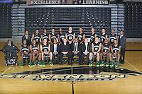SU Men's Basketball