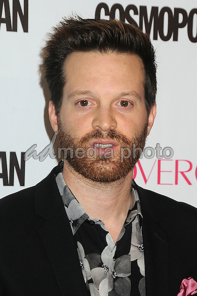 12 October 2015 - Hollywood, California - Mayer Hawthorne. Cosmopolitan 50th Birthday Celebration held at Ysabel. Photo Credit: Byron Purvis/AdMedia
