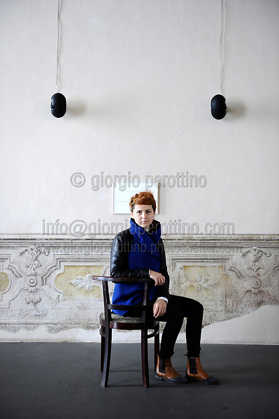 | Fatma Bucak - artist |<br />
