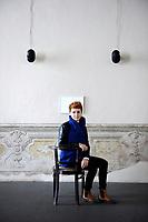 | Fatma Bucak - artist |<br /> client: Artissima - Turin International Contemporary Art Fair
