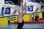 Glasgow 2014 Commonwealth Games<br /> Scotland's Hannah Miley celebrates winning gold in the Women's 400m Individual Medley.<br /> Tollcross Swimming Centre<br /> <br /> 24.07.14<br /> &copy;Steve Pope-SPORTINGWALES