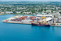 Bridgetown Port, Barbados