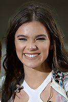 www.acepixs.com<br /> July 14, 2017 New York City<br /> <br /> Hailee Steinfeld performing on NBC's 'Today' at Rockefeller Plaza on July 14, 2017 in New York City. <br /> <br /> Credit: Kristin Callahan/ACE Pictures<br /> <br /> Tel: (646) 769 0430<br /> e-mail: info@acepixs.com