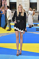 Anya Taylor-Joy<br /> Royal Academy of Arts Summer Exhibition Preview Party at The Royal Academy, Piccadilly, London, England on June 06, 2018<br /> CAP/Phil Loftus<br /> &copy;Phil Loftus/Capital Pictures