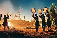 Destiny (1997)<br /> (Al-massir)<br /> Nour El-Sherif<br /> *Filmstill - Editorial Use Only*<br /> CAP/MFS<br /> Image supplied by Capital Pictures