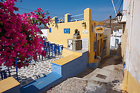 Taverna of Rebetiko musician Markos Vamvakaris [ ?????? ?????????? ] 195 - 1972 , Ano Syros,  Syros Island [ ????? ] , Greek Cyclades Islands