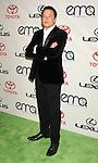 BURBANK, CA - SEPTEMBER 29: Elon Musk arrives at the 2012 Environmental Media Awards at Warner Bros. Studios on September 29, 2012 in Burbank, California.