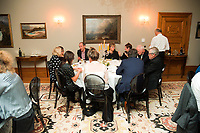 Wellington On A Plate at Homewood - British High Commissioner's residence, Karori, Wellington, New Zealand on Thursday, 17 August 2017. Photo: Dave Lintott / lintottphoto.co.nz