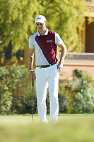 Martin Kaymer (GER) during round 1 of the Portugal Masters, Dom Pedro Victoria Golf Course, Vilamoura, Vilamoura, Portugal. 24/10/2019<br /> Picture Andy Crook / Golffile.ie<br /> <br /> All photo usage must carry mandatory copyright credit (© Golffile | Andy Crook)