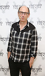 David Cale during the photo call for the Vineyard Theatre's production of David Cale's 'HarryClarke' at the Shelter studios on October 2, 2017 in New York City.