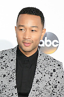 LOS ANGELES - NOV 20: John Legend at the 2016 American Music Awards at Microsoft Theater on November 20, 2016 in Los Angeles, California
