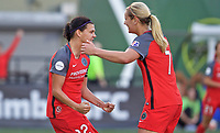 Portland Thorns FC vs FC Kansas City, June 28, 2017