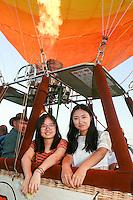 20160221 21 February Hot Air Balloon Cairns