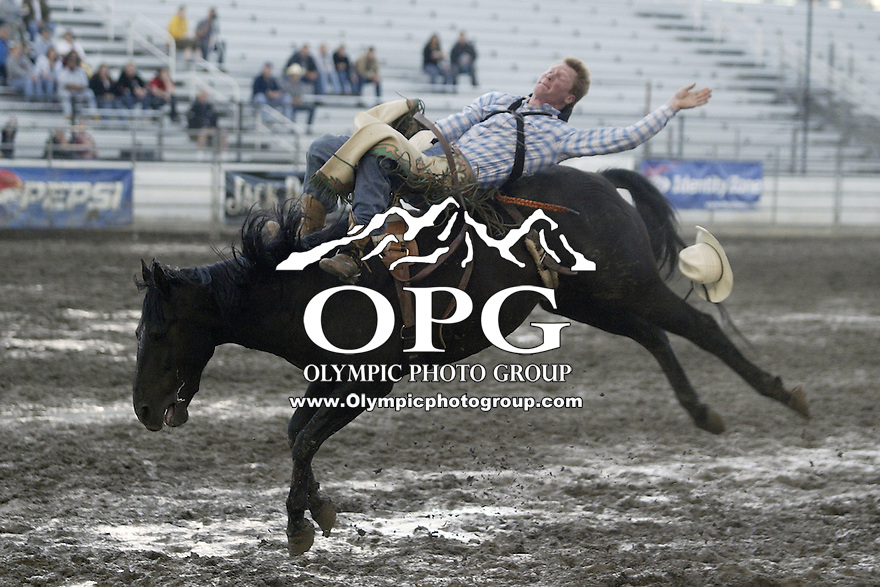 Oth August 21 2008 Kitsap County Stampede Prca Pro