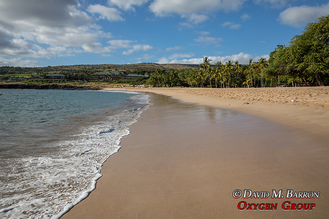Hulopo'e Beach