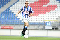 VOETBAL: HEERENVEEN: Abe Lenstra Stadion, 01-07-2013, Fotopersdag SC Heerenveen, Eredivisie seizoen 2013/2014, Yanic Wildschut, © Martin de Jong