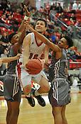 Morrilton at Farmington basketball 2/23/16
