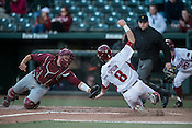 Arkansas baseball vs. Loyola Marymount